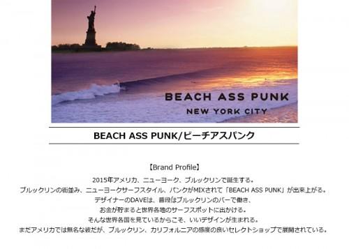beachasspunk
